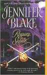 Rogue's Salute (Super Historical Romance) - Jennifer Blake