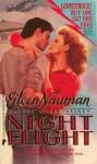 Night Flight - Eileen Nauman, Lindsay McKenna