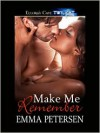 Make Me Remember - Emma Petersen