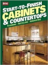 Start-To-Finish Cabinets & Countertops - Larry Johnston