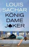 König, Dame, Joker - Louis Sachar, Werner Löcher-Lawrence