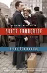 Suite Francaise (Audio) - Irène Némirovsky