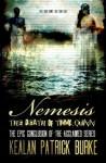 Nemesis: The Death of Timmy Quinn (The Timmy Quinn Series) - Kealan Patrick Burke