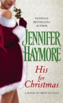 His for Christmas - Jennifer Haymore