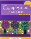 Composition Practice: A Text for English Language Learners - Linda Lonon Blanton