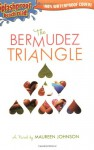 The Bermudez Triangle - Maureen Johnson