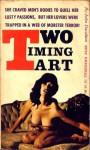 Two-Timing Tart - John Davidson
