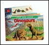 Look and Learn Nature Series: Dinosaurs - Lorna Read, Christine Howes