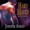 Hard Mated (Shifters Unbound, #3.5) - Jennifer Ashley, Cris Dukehart