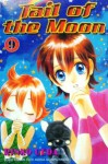 Tail of the Moon Vol. 9 - Rinko Ueda