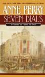 Seven Dials. (Broché) - Anne Perry