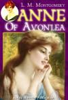 Anne of Avonlea - Kiddy Monster Publication, L.M. Montgomery