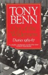Out of the Wilderness: Diaries, 1963-67 - Tony Benn