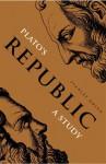 Plato's Republic: A Study - Stanley Rosen