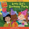 Little Bill's Birthday Party - Catherine Lukas, Bill Cosby, Robert Powers