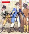 The Art of Satire: London in Caricature - Mark Bills, Ian Hislop
