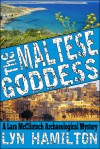 The Maltese Goddess - Lyn Hamilton