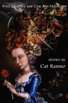 Eyes Like Sky and Coal and Moonlight - Cat Rambo