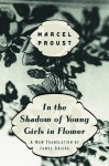In the Shadow of Young Girls in Flower (In Search of Lost Time, #2) - Marcel Proust, James Grieve