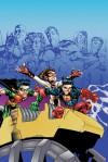 DC Comics Presents: Young Justice #1 - Todd Dezago, Humberto Ramos, Mike McKone, Todd Nauck