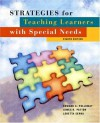 Strategies for Teaching Learners with Special Needs (8th Edition) - Edward A. Polloway, James R. Patton