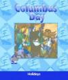 Columbus Day - Julie Murray