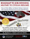 Roadmap to Job-Winning Military to Civilian Resumes - Barbara A. Adams, Lee Kelley