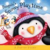 Penguin's Snowy Day - Ruth Martin