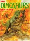 When Dinosaurs Ruled the Earth - David Norman, John Sibbick