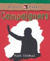Campaigners - Paul Thomas