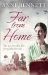Far from Home - Anne Bennett