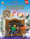 A Christian Teacher's Guide to The Lion, the Witch and the Wardrobe, Grades 2 - 5 - Christin Ditchfield