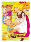 Ricitos De Oro / Goldilocks and the Three Bears (Troquelados Clasicos Series / Classic Fairy Tales Series) - Enriqueta Capellades, Margarita Ruiz