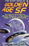 The Giant Book of Golden Age Science Fiction - Isaac Asimov, Martin H. Greenberg, Charles G. Waugh, Ross Rocklynne