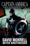 Captain America: Der Auserwählte - David Morrell, Mitchell Breitweiser, Andreas Kasprzak