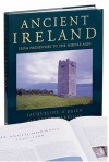 Ancient Ireland: From Prehistory to the Middle Ages - Jacqueline O'Brien, Peter Harbison