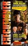 Steel Claws - Mike Newton, Don Pendleton