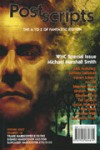 """Postscripts"" Magazine, Issue 10 - Nick Gevers"