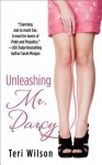 Unleashing Mr. Darcy - Teri Wilson