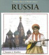 Russia: A Primary Source Cultural Guide (Primary Sources Of World Cultures) - Suzanne J. Murdico