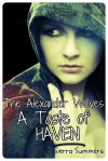 A Taste of Haven - Sierra Summers