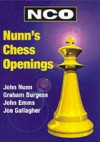 Nunn's Chess Openings - Graham Burgess, John Emms, Joe Gallagher, Graham Burgess