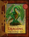 A Practical Guide to Dragons Collector's Set - Lisa Trumbauer