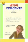 Verbal Percents (Verbal Math Lesson) - Charan Langton, Michael Levin