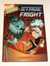 Stage Fright (Nick Zone - Danny Phantom) - Erica David