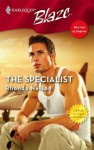 The Specialist (Men Out of Uniform) - Rhonda Nelson