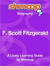 F. Scott Fitzgerald: Shmoop Biography - Shmoop