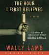 The Hour I First Believed - Wally Lamb, George Guidall