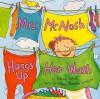 Mrs. McNosh Hangs Up Her Wash - Sarah Weeks