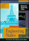 Multimedia Engineering Statics CD-ROM - Kurt Gramoll, Rob Abbanat, Kurt Slater